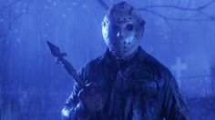 1986's 'Jason Lives' took an unlikely but effective detour into comedy.