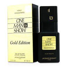 Bogart one man show gold edt, al mejor precio, entra en la web todastuscompras.com / código invitación 225