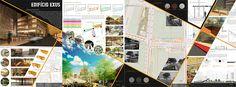 layout prancha arquitetura - Pesquisa Google