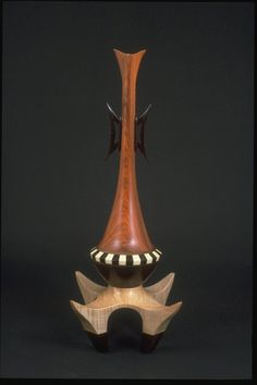"""""""Smooth Dragon of Malice Chalice"""" by Fred Wiman"""
