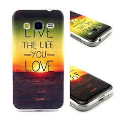 Galaxy Core Prime Case,G360 Case,IVY [Clear Drop Protection] Galaxy Prevail LTE Cover [Scratch-Resistant][Shock Absorbent][Perfect Fit][Dusk Love] Case for Samsung Galaxy Core Prime G360 [IMD&TPU] Ivy http://www.amazon.com/dp/B014W5AY2W/ref=cm_sw_r_pi_dp_W4UHwb1ECAGW0