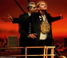 Conspiracy Art:  http://www.atlanteanconspiracy.com/2011/07/david-dees-conspiracy-art-index.html