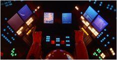 Résultats de recherche d'images pour «retro space ui»