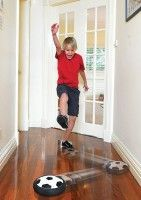 With its powerful hover action, the amazing Hover Soccer literally floats on a cushion of air over any smooth surface! Wooden floors, laminated floors, low-pile carpet and more! Fiction Books For Kids, Best Kid Movies, Low Pile Carpet, Fitness Gadgets, Air Hockey, Shops, Take My Money, People Shopping, Soccer Games