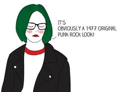 anna-grrrl Ghost World, Punk Rock, Movie Tv, Tv Series, Gw, Girl Stuff, Films, Anna, Posts