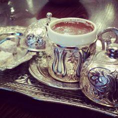 Turkish Coffee ♡