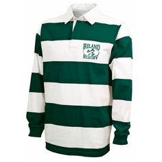 24a0fd8a Charles River Apparel Style 9278 Classic Rugby Shirt - Casual Clothing for  Men, Women, Youth, and Children