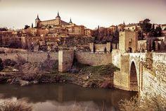 Del otro lado | Toledo