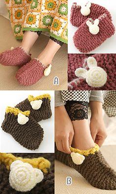 Crochet socks. #crochet #crochet_socks #socks #crochet_patterns