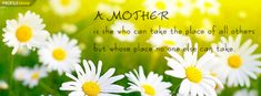 Mothers Day Image Quotes - Mothers Day Quotes Pictures - Quotes about Mothers - Facebook Cover Download