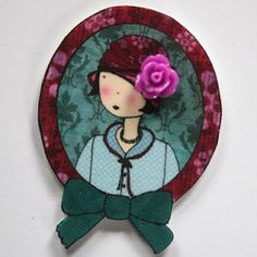 que mona! tienda Shrink Plastic Jewelry, Plastic Bottle Art, Shrink Art, Shrinky Dinks, Cute Doodles, Pottery Painting, Painting & Drawing, Decoupage, Diy And Crafts