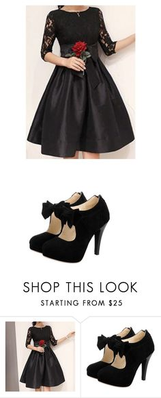 """""""Untitled #1105"""" by laurie-egan on Polyvore featuring lilygirl"""