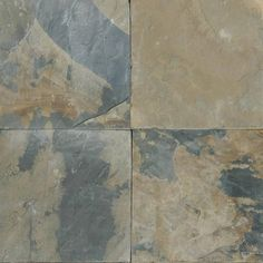 Slate Tile: California Gold is currently available from Atlantic Stone and Tiles Flooring Store, Slate Flooring, Flooring Options, Kitchen Flooring, Slate Stone, Stone Tiles, West Facing House, Outdoor Stone, Stone Supplier