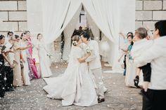 You Will Fall in Love with This Regal Filipiniana Wedding in Bataan! Filipiniana Wedding Theme, Wedding Dresses, Wedding Blog, Dream Wedding, Wedding Stuff, Bride And Breakfast, Bataan, Wedding Designs, Falling In Love