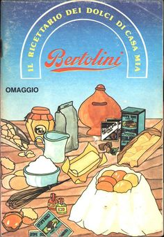 Ricettario Bertolini 1978