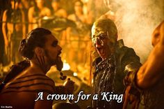 The Game of Thrones | Khal Drogo