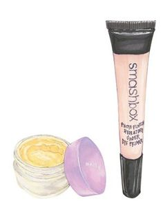 Dear Lucky: How Do I Avoid Getting Concealer Stuck in My Wrinkles : Lucky Magazine