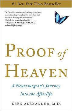 Proof of Heaven: A Neurosurgeon's Journey into the Afterlife by Eben Alexander, http://www.amazon.com/dp/1451695195/ref=cm_sw_r_pi_dp_zfn4rb15DE8KK