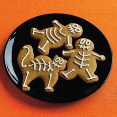 Spooky, Healthy Treats for your Little Monsters | Skinny Mom | Tips for Moms | Fitness | Food | Fashion | Family