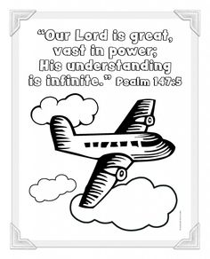 group sky vbs coloring pages - photo#12