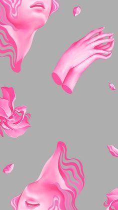 the perfect simulation // pixel art Illustration Arte, Graphic Design Illustration, Wallpaper Space, Wallpaper Backgrounds, Screen Wallpaper, Cute Wallpapers, Phone Wallpapers, Gfx Design, Aesthetic Space