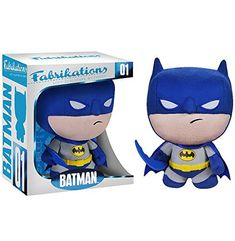 Batman Funko Fabrikations x DC Universe Figure * To view further for this item, visit the image link.