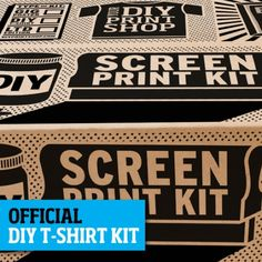 Wahoooo diy print shops new etsy shop the best do it yourself diy print shop kits google search solutioingenieria Gallery
