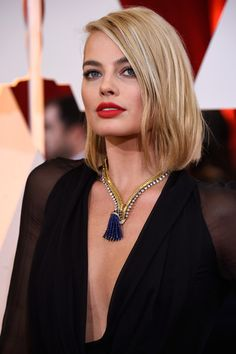 Margot Robbie Photos - Actress Margot Robbie attends the Annual Academy Awards at Hollywood & Highland Center on February 2015 in Hollywood, California. - Arrivals at the Annual Academy Awards — Part 3 Atriz Margot Robbie, Margot Robbie Photos, Margot Robbie Style, Margot Elise Robbie, Margo Robbie, Actress Margot Robbie, Margot Robbie Harley Quinn, Margaret Robbie, Tonya Harding