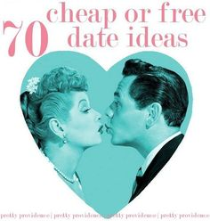 Cheap Date Ideas! - Pretty Providence