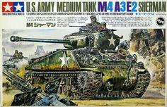 Tamiya Box art past and present Tamiya Model Kits, Tamiya Models, Diecast Model Cars, Plastic Model Kits, Plastic Models, Military Art, Military Figures, Tank Armor, Nostalgic Art