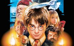Harry Potter | What Your Fandom Really Says About You