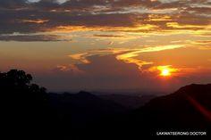 EXPLORING THE TRANQUIL LANDSCAPE OF BUCARI – lakwatserongdoctor Exploring, Celestial, Sunset, Landscape, Outdoor, Outdoors, Scenery, Sunsets, Explore