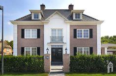Van der Padt Herenhuis met de 'looks' van een notariswoning