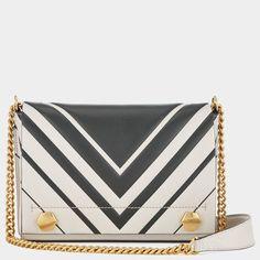 Diamonds Ephson Shoulder Bag