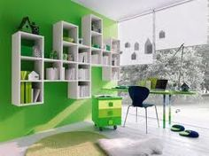 green bedroom furnitures - Google Search