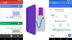 If you're working on a rocket destined for Mars, Google's new Science Journal app might be a bit limited. But if you're an aspiring scientist, the free app will turn an Android smartphone or tablet into laboratory full of experiments by grabbing data from the device's various sound, light, and motion sensors.