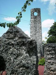 Coral Castle Florida Vacation information