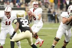 Stanford will lose outright today says sports betting expert Matt Rivers.