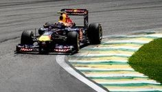 2011 Red Bull f1, it doesn't get any faster.