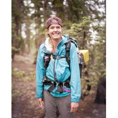 I would love to hike the Pacific Crest Trail someday. Portraits of the Pacific Crest Trail | North America Galleries | OutsideOnline.com