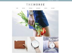 46 Remarkable Ecommerce Website Designs – The Horse