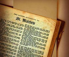Why is Jesus The Way ?: Matthew's Take on Jesus