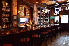 The Best Irish Bars In Houston