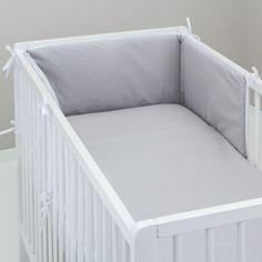 Ochraniacz na szczebelki - Dream-zzz - Ochraniacze do łóżeczka