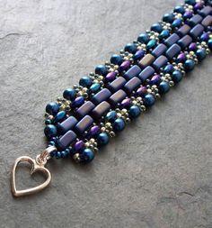 Brick, Super duo bracelet