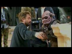▶ The Fifth Element - Making Of - YouTube