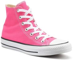 Converse Adult Chuck Taylor High-Top Sneakers