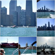 Boating on the Chicago River & Lake Michigan #DiscoverBoating #sponsored http://sweeptight.com/2013/07/chicago-river-lake-michigan-boating.html