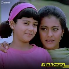 If your summer camp memories are anything like Kajol's from KKHH, you are #DilSeDharma