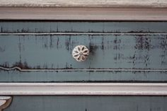How to Give a Vintage Dresser a Totally New Look (With Legs!)